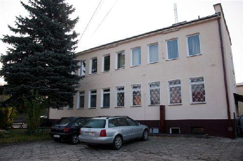 Dom Kultury w Pilźnie